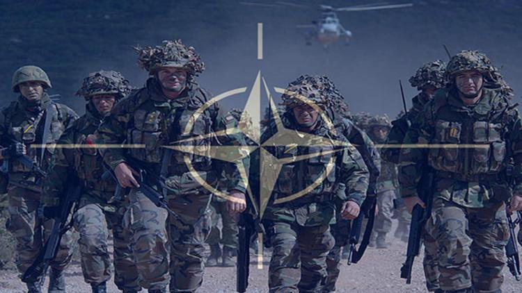 NATO'dan Türkiye'ye üst düzey görev
