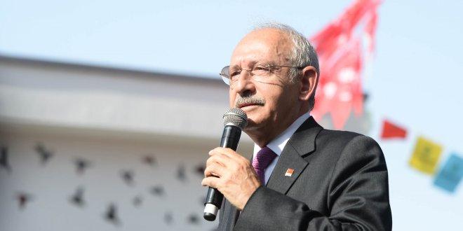 """Kılıçdaroğlu: """"Meral Hanım ile görüşülecek"""""""