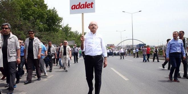 CHP anketi: Cumhurbaşkanlığı adayı için Kılıçdaroğlu öne çıkıyor