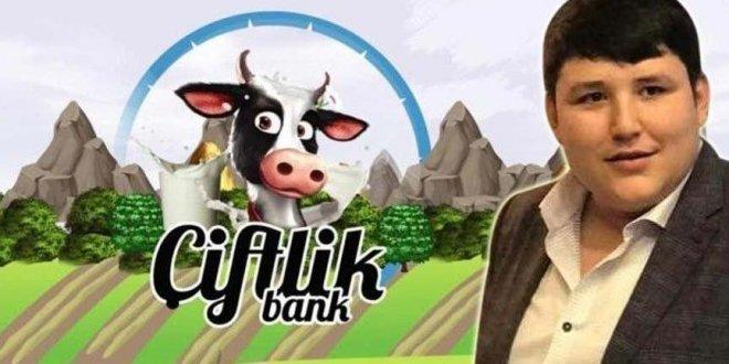 Çiftlikbank ile ilgili yeni gelişme