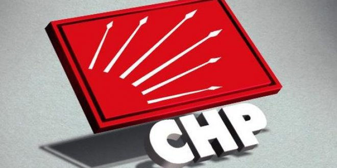 CHP'de kritik toplantı