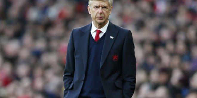 Arsenal'de bir devir sona eriyor