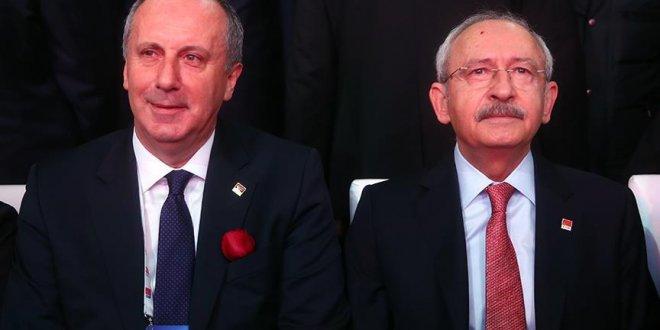 CHP'de kritik görüşme