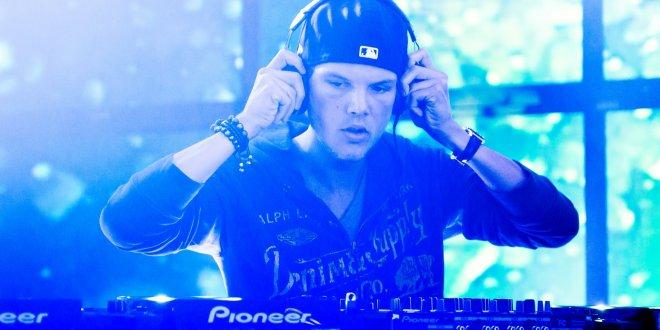 DJ Avicii neden öldü?