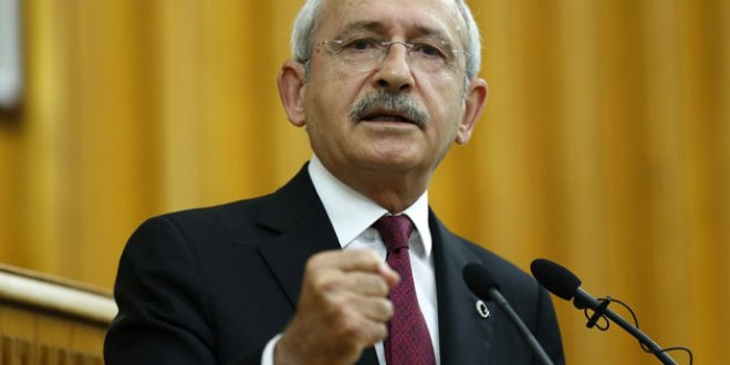 """Kılıçdaroğlu: """"Cumhuriyete borcumuz var"""""""