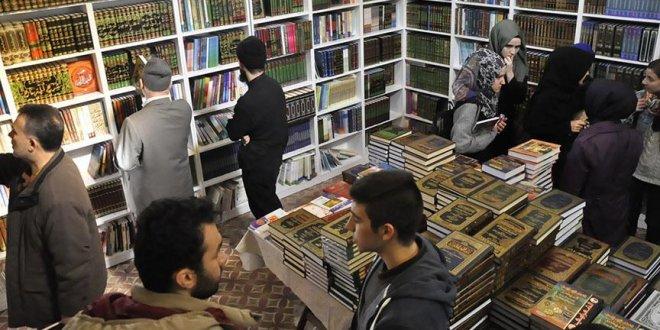 Arapça yayınların ayısı 6 kat arttı