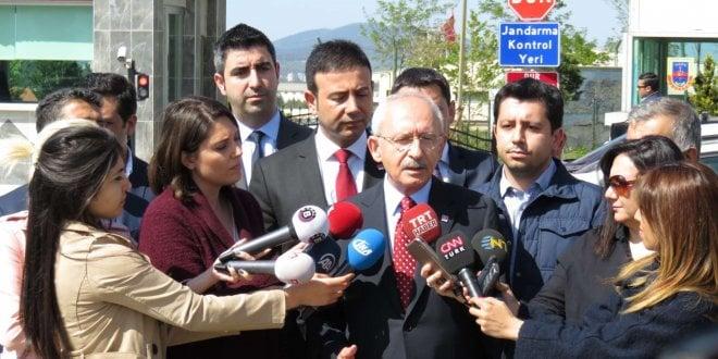 Kılıçdaroğlu ile Akşener yarın görüşecek
