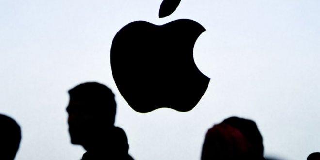 Apple'ın hisselere yere çakıldı