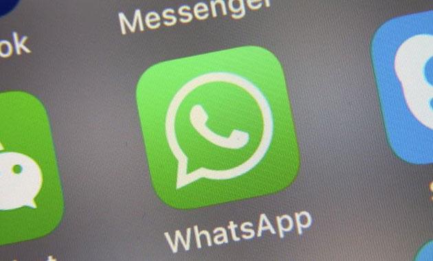 WhatsApp'da şimdi de Martinelli kaosu!