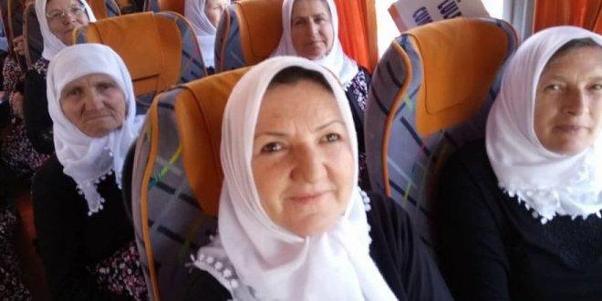 """""""Atatürk kadınlarıyız"""" dediler konser yarıda kesildi"""