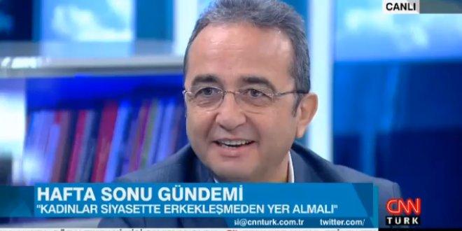 CHP'li Tezcan'dan Akşener yorumu