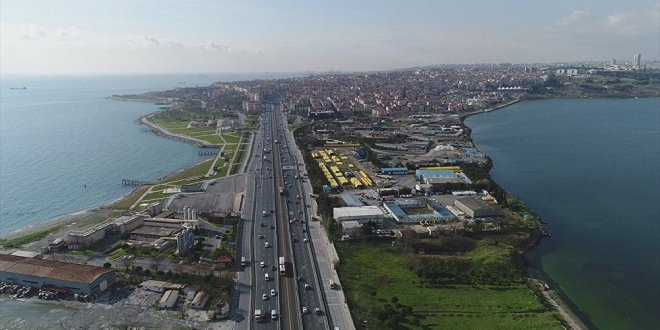 Güney Kore, Kanal İstanbul'a talip