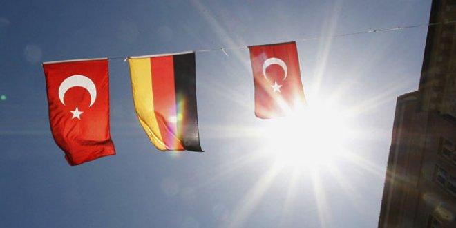 Türkiye'den Almanya'ya 24 Haziran notası