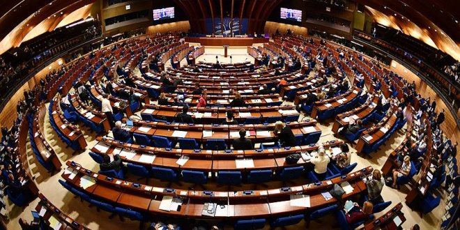 Türkiye'den AKPM'ye tepki