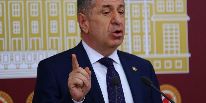 Özdağ'dan Fatih Tezcan hakkında suç duyurusu