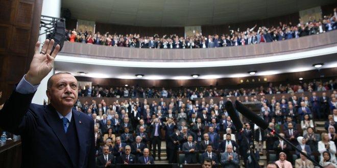 """Erdoğan: """"Ermeni vatandaşlarımızın acılarına ortağız"""""""