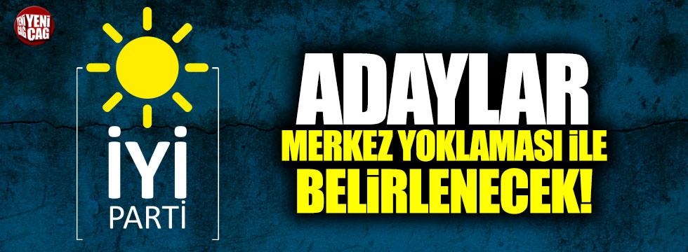 İYİ Parti GİK'ten kritik kararlar