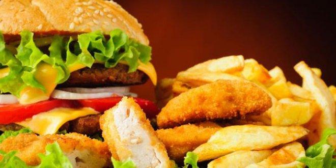 Fast Food sevenlere kötü haber