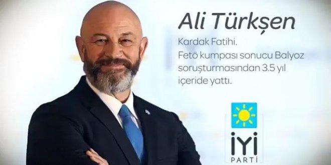 İYİ Parti'nin videosu sosyal medyayı salladı