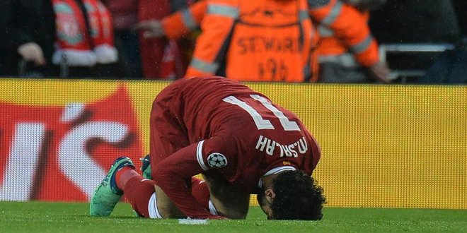 Liverpool büyük avantaj yakaladı