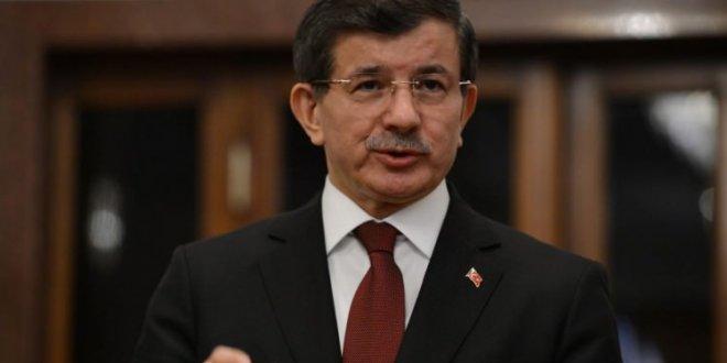 Ahmet Davutoğlu da aday olmuyor!