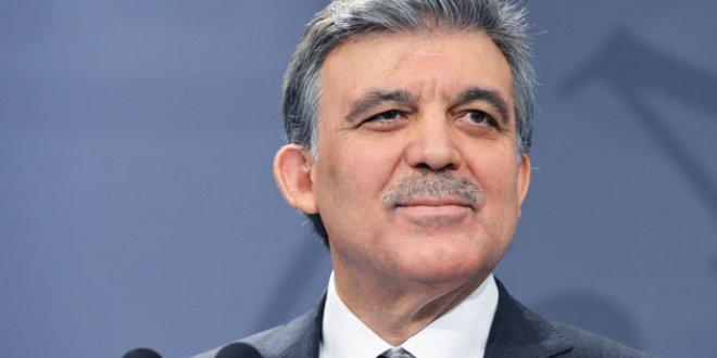 AKP'de Gül çatlağı