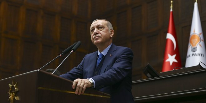 Cumhurbaşkanı Erdoğan, Özel'e cevap veremeyen AKP'lilere kızdı