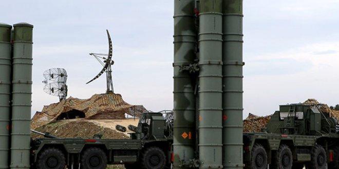 Rusya: S-400'lerin üretimine başladık
