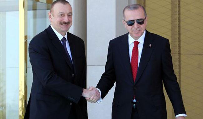 """Erdoğan: """"24 Haziran'dan sonra ilk ziyaretimi..."""""""