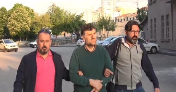 'Askeri casusluk' davasının savcısı Zafer Kılınç, tutuklandı
