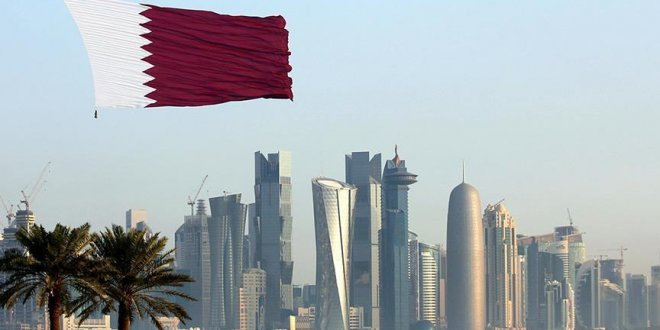 Katar'dan Suudi Arabistan'a cevap