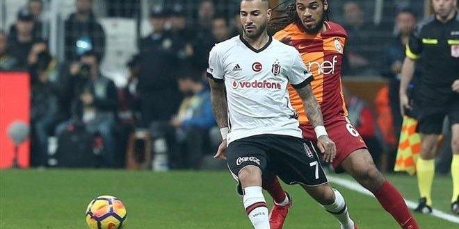 Galatasaray-Beşiktaş derbisinin hakemi belli oldu!