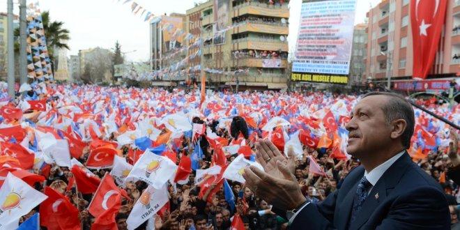 Erdoğan'a devlet reklamları desteği