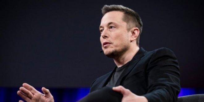 Musk'tan çılgın proje: Ejderha üretiyorum!