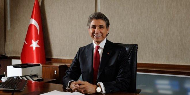 Fatih Belediye Başkanı istifa etti