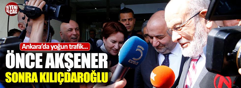 """Karamollaoğlu: """"1-2 güne netleşecek"""""""