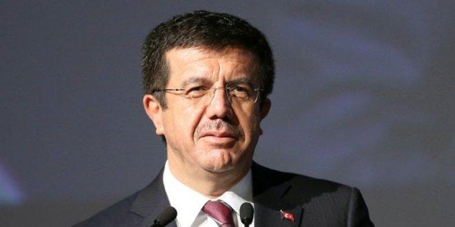 Ekonomi Bakanı: Seçimleri kafanıza takmayın