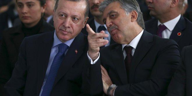 Erdoğan, Abdullah Gül'ü ikna için kimleri gönderdi?