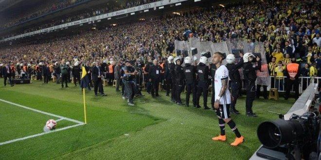 Beşiktaş maça çıkmazsa neler olacak?