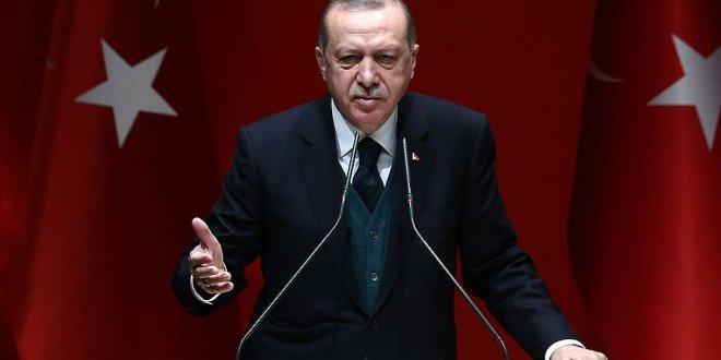 Erdoğan'dan Kılıçdaroğlu'na 15 vekil tepkisi