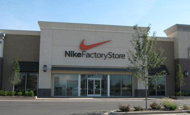 Nike hakkında şok suçlama!