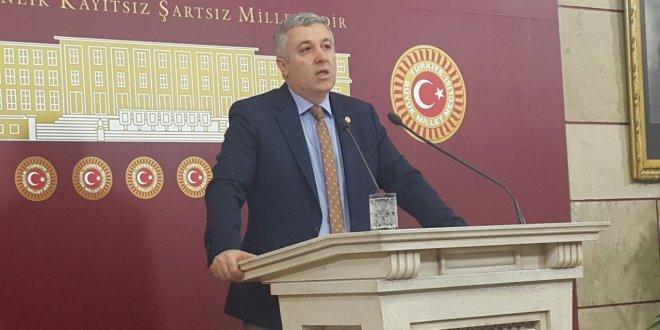 İYİ Parti'ye geçen vekilden AKP'ye sert tepki