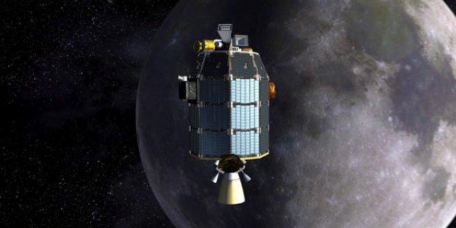 NASA, Ay görevini askıya aldı