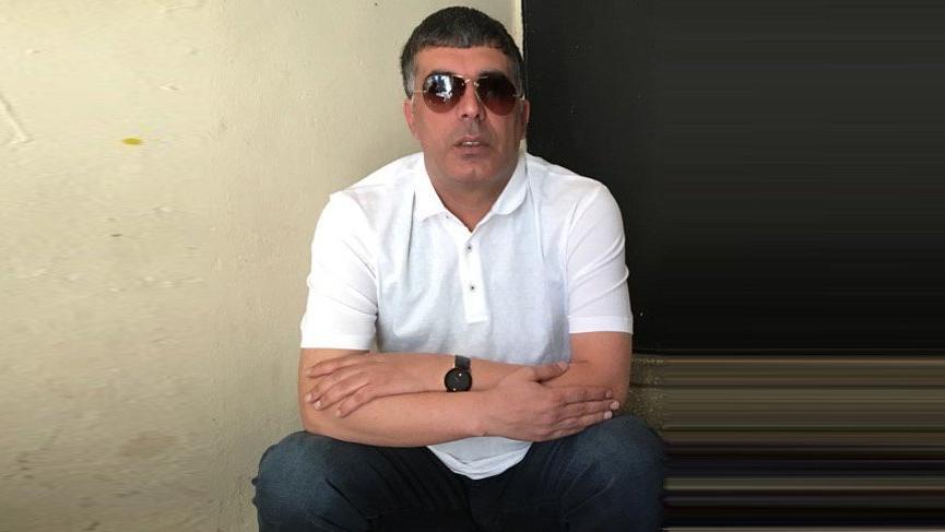 Suç örgütü lideri Fırat Delibaş yakalandı