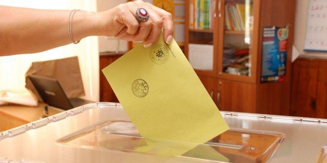Seçimlerde BOP kriteri!