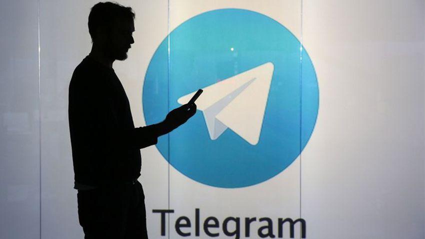 İran Telegram'ı yasakladı