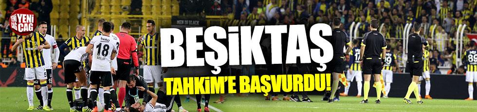 Beşiktaş olay derbi için tahkime başvurdu!