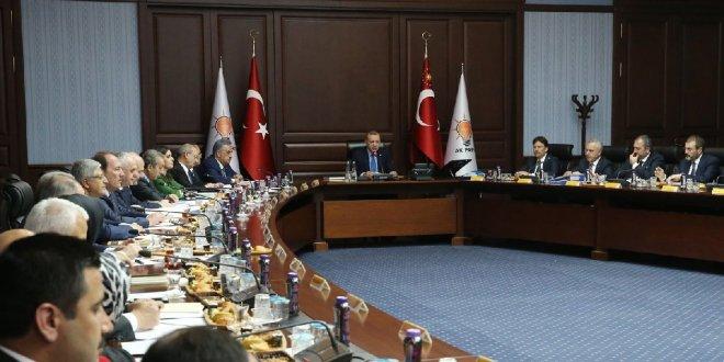 Onlar uzman değil AKP'nin tetikçileri