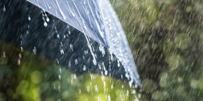 Meteoroloji'den açıklama: Yağmur ne kadar sürecek?