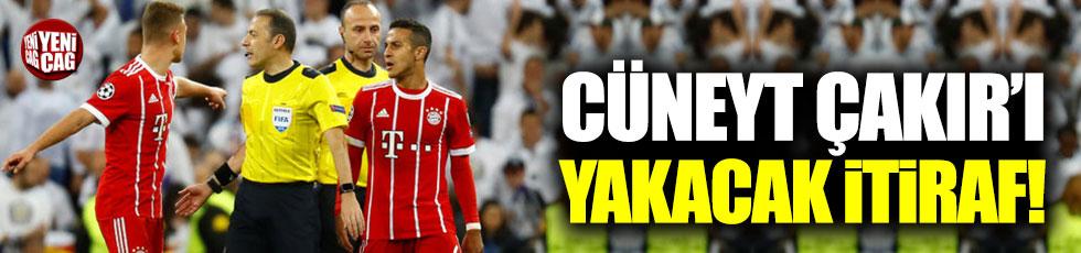 Cüneyt Çakır'ı yakacak itiraf!